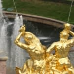 Peterhof - język rosyjski przez internet