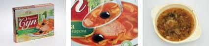 zupa - Rosyjski.pro - rosyjski przez internet